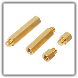 Brass Spacers Exporters