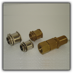 Brass cable glands exporters